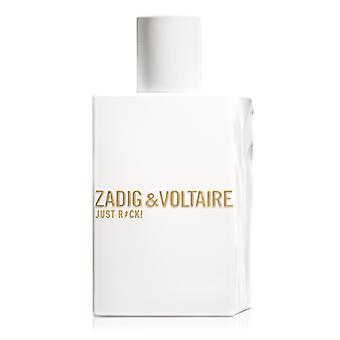 Women's Perfume Just Rock! Pour Elle Zadig & Voltaire EDP/50 ml