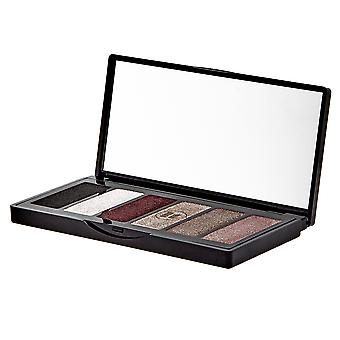 Le Tout Eye Shadow Palette #1-ahumados 6 Gr For Women