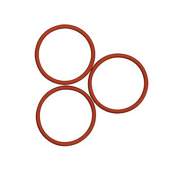 Laguna PowerClear Multi 3500/7000 Replacement Red O-Rings