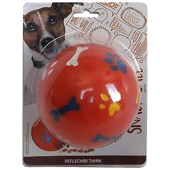 Agrobiothers Treats Ball For Dogs Muzo (Psy , Sport i zabawa , Piłki)