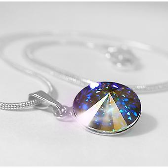 Pendant necklace aurora PMB1.6