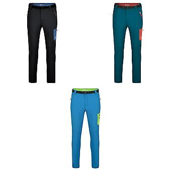Dare 2B Mens Disport Lightweight Multi Pocket Walking Trousers