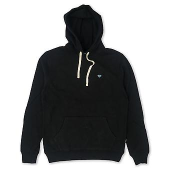 Diamond Supply Co. Cruiser brillant Hoodie noir
