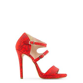 Made in Italia Original Women Spring/Summer Sandalias - Red Color 29332