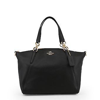 Coach Original Frauen ganzjährig Handtasche schwarz Farbe - 58499