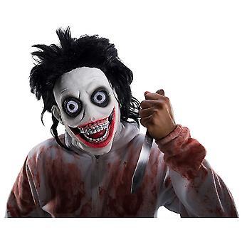 Bristol Neuheit Unisex Erwachsene Horror Killer Halloween Maske