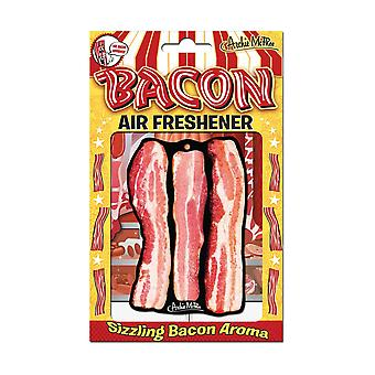 Archie mcphee -  bacon air freshener