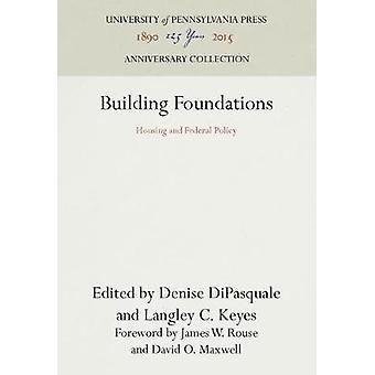 Building Foundations di DiPasquale & Denise