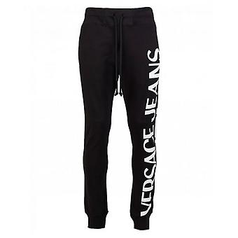 Versace Jeans Couture Oversized Logo Joggers