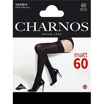 Charnos NEW 60 Denier Opaque Hold Ups