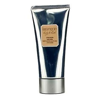 Burro corpo Creme brulee 131605 170g/6once