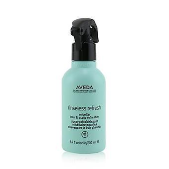 Aveda Rinseless Refresh Micellar Hair & Scalp Refresher 200ml/6.7oz
