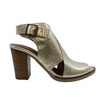Bella Vita Viv-Italy Women's Sandal 9 B(M) US Gold
