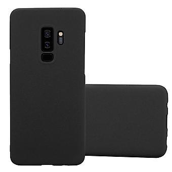 Case for Samsung Galaxy S9 PLUS Hard Cover Case - Phone Case - Case - ultra slim