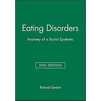 Eating Disorders 2e by Gordon