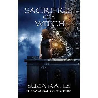 Sacrifice of a Witch by Kates & Suza