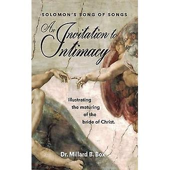 An Invitation to Intimacy by Box & Millard B.