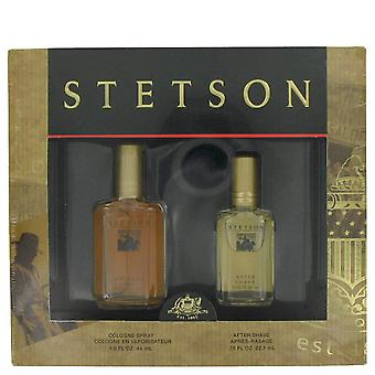Stetson Cologne by Coty Gift Set 1