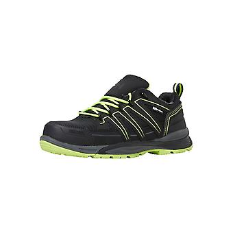 Helly hansen add vis low safety trainers 78233
