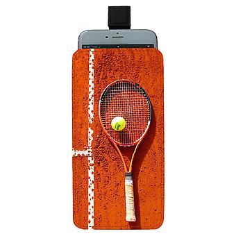 Tenis Pull-up Mobile Bag