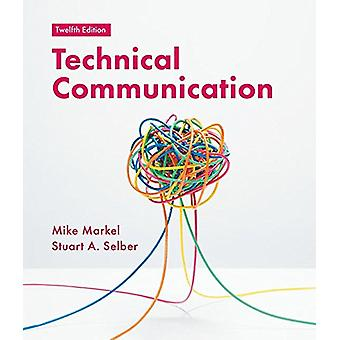 Technical Communication by Mike Markel - 9781319187514 Book
