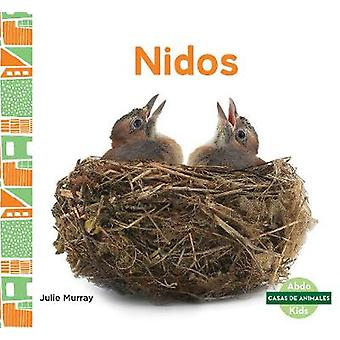 Nidos (Nests) by Julie Murray - 9781644943717 Book