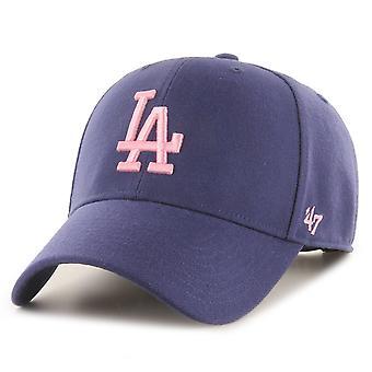 47 العلامة التجارية Snapback كاب -- MLB لوس انجليس المراوغات البحرية مشرق