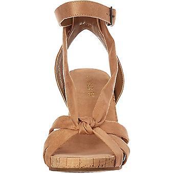 Aerosoles Women es Fashion Plush Wedge Sandal