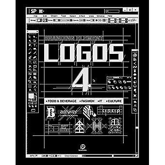 Branding Element Logos: Volume 4