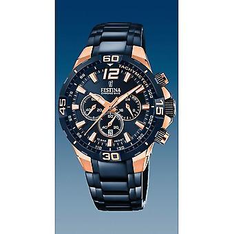 Festina - Wristwatch - Uomini - F20524/1 - Chronobike Edizioni Speciali