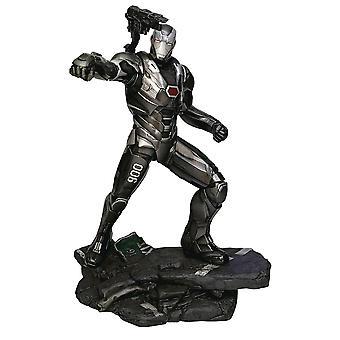 Avengers 4 Endgame War Machine Gallery PVC Figuur