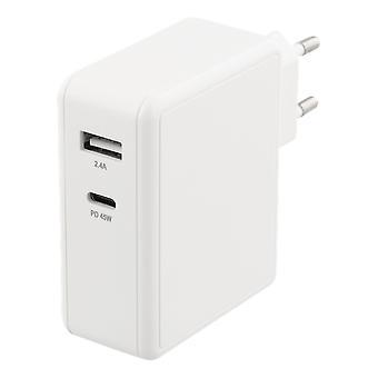 53W USB-C AC Adapter