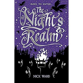 The Night's Realm by Nick Ward - 9781788450430 Book