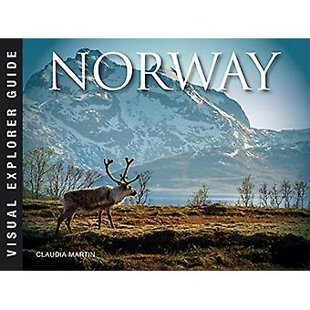 Norway by Claudia Martin - 9781782749592 Book
