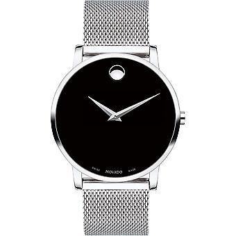 Movado 0607219 Museum Classic Heren Horloge