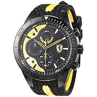 Scuderia Ferrari Clock Man ref. 0830590