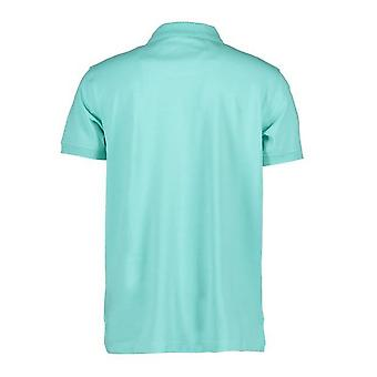 ID Herren Stretch Polo Shirt