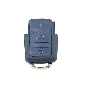 Volkswagen VW Passat Jetta 3 Button Remote Key Bottom Part Shell/Case