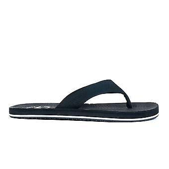 4F H4L20 KLM004 Głęboka Czerń H4L20KLM004GBOKACZER sapatos masculinos universais de verão