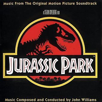 John Williams - Jurassic Park [CD] USA import
