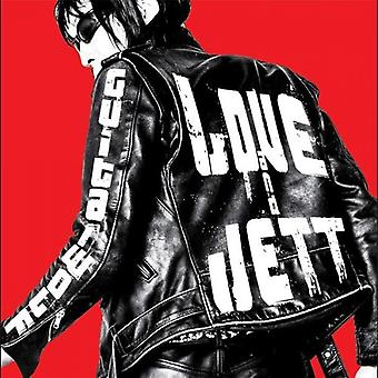 Love&Jett [CD] USA import