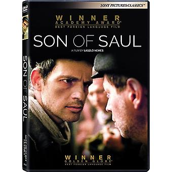 Son of Saul [DVD] USA import