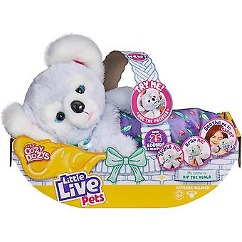 Little Live Pets Cozy Dozy Koala