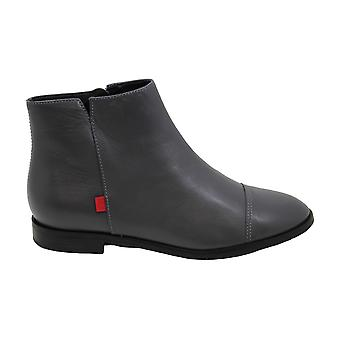 Marc Joseph New York Womens Prince St. Bootie Leather Closed Toe Ankle Chelse...