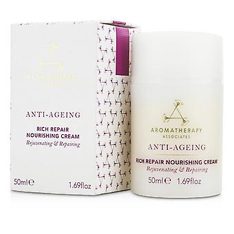 Aromatherapy Associates Anti-Ageing Rich Repair Nourshing Cream 50ml/1.69oz