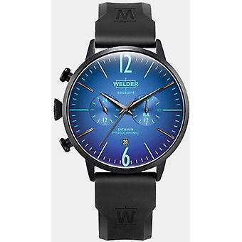 WELDER - Wristwatch - Men - WWRC511 - MOODY 45