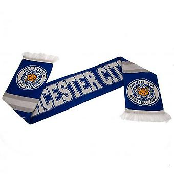 Leicester City FC Adults Unisex Scarf