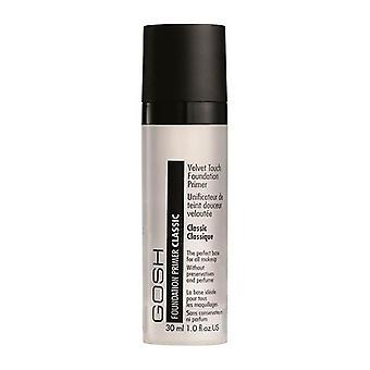 Make-up Primer Velvet Touch Gosh Kööpenhamina (30 ml)