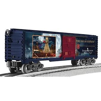 LIO82877, KINKADE/POLAR EXPRESS BOX CAR 85 DOLLARI