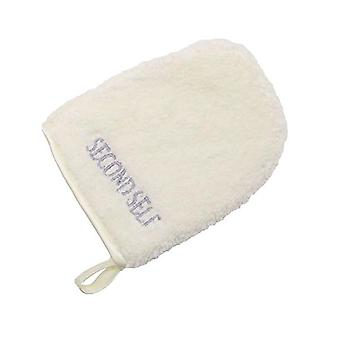 1PC Beauty Herbruikbare Microfiber Gezichtshanddoek - Make-up Remover Cleansing Face Care Tool